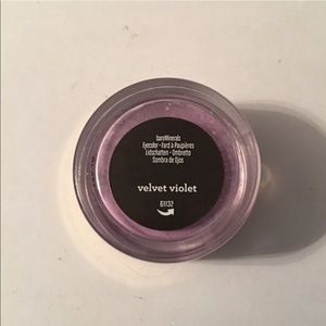💰5/$25 Velvet Violet Eyeshadow Bare Minerals New